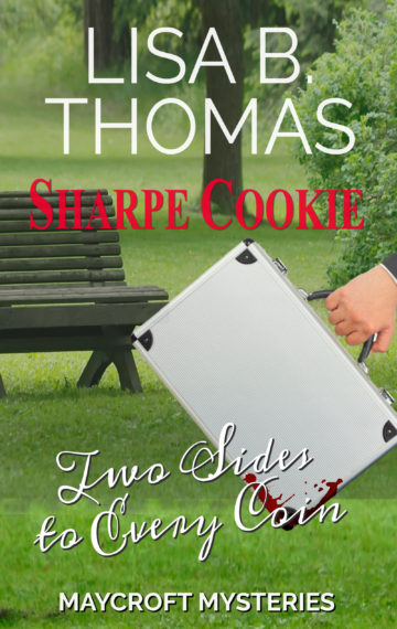 Sharpe Cookie: Two Sides to Every Coin