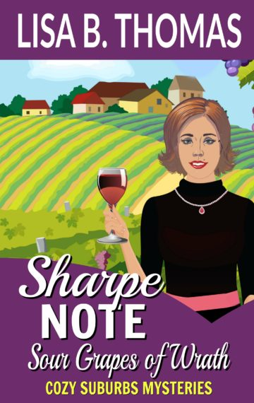 Sharpe Note: Sour Grapes of Wrath