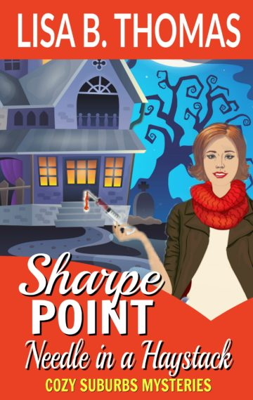 Sharpe Point: Needle in a Haystack