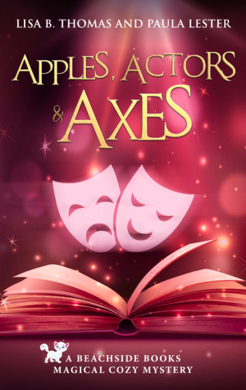 Apples, Actors and Axes